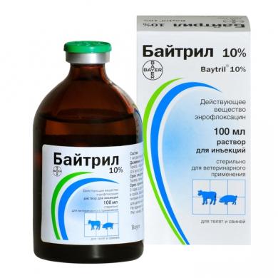 Байтрил® 10%
