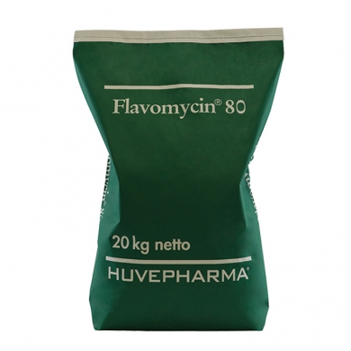 Флавомицин 80