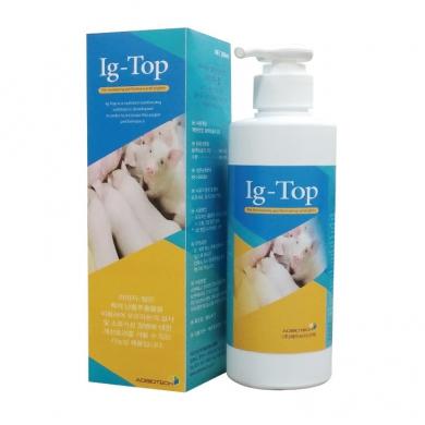 Айджи-Топ (Ig-Top)