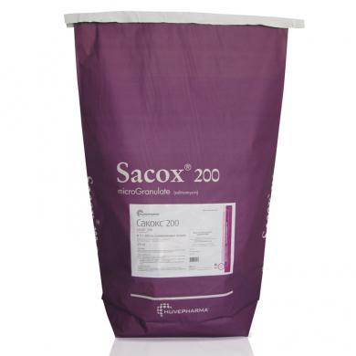 Сакокс® 200