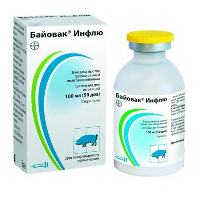 Байовак®  Инфлю