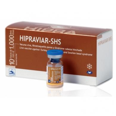 Хиправиар-SHS