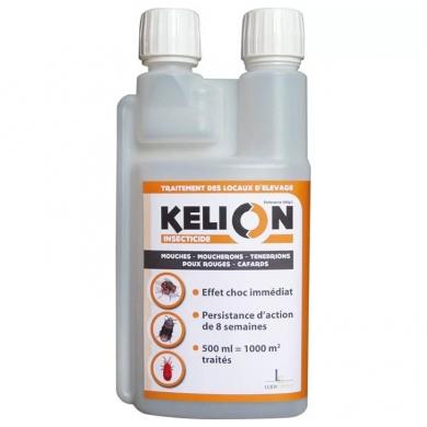 Келион (KELION)