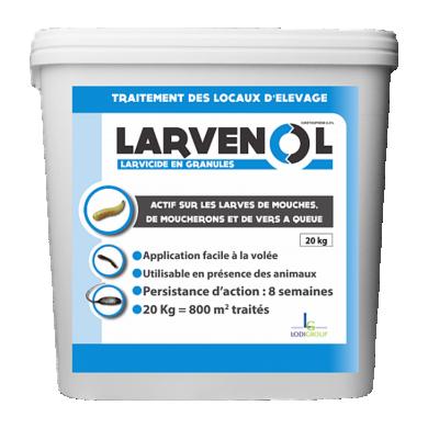 Ларвенол ГР (Larvenol GR )