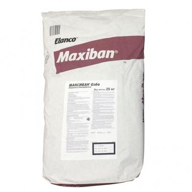 Максибан G160