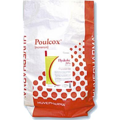 Пулкокс® 10% и 20%